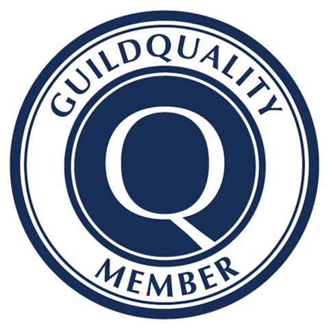 guild quality logo